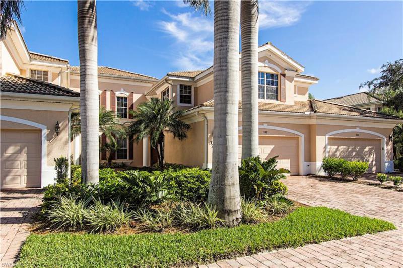 Carrington CIR, Naples, Florida