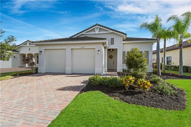 5254  Messina,  AVE MARIA, FL