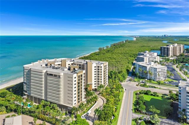 11125 Gulf Shore Dr #606, Naples, Fl 34108
