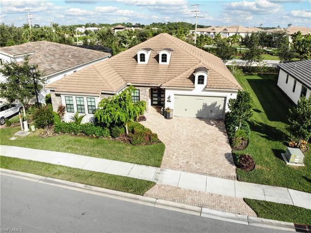 Home for sale in Bent Creek Preserve NAPLES Florida
