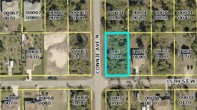 *2518* W 15th, Lehigh Acres, FL, 33971