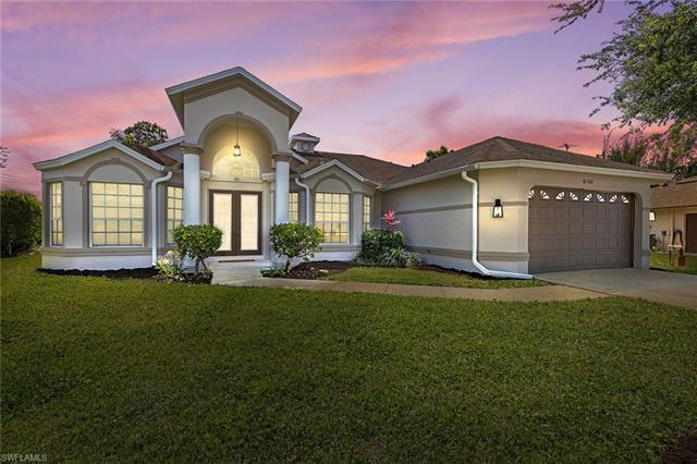 Home for sale in Woodstone NAPLES Florida