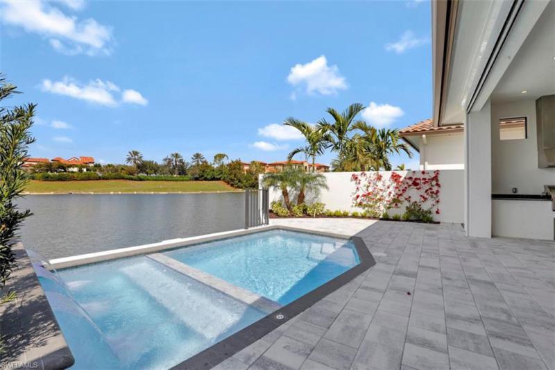 16432 Talis Park, Naples, FL, 34110