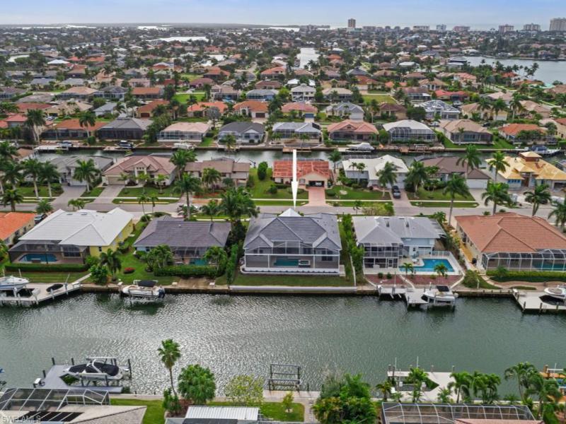 1140 Bond, Marco Island, FL, 34145