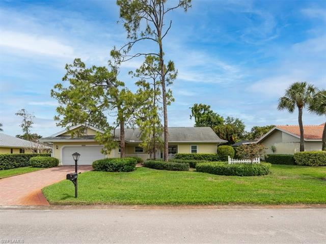 Home for sale in Kings Lake NAPLES Florida