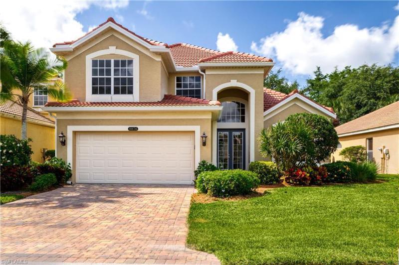 Home for sale in Pelican Marsh NAPLES Florida