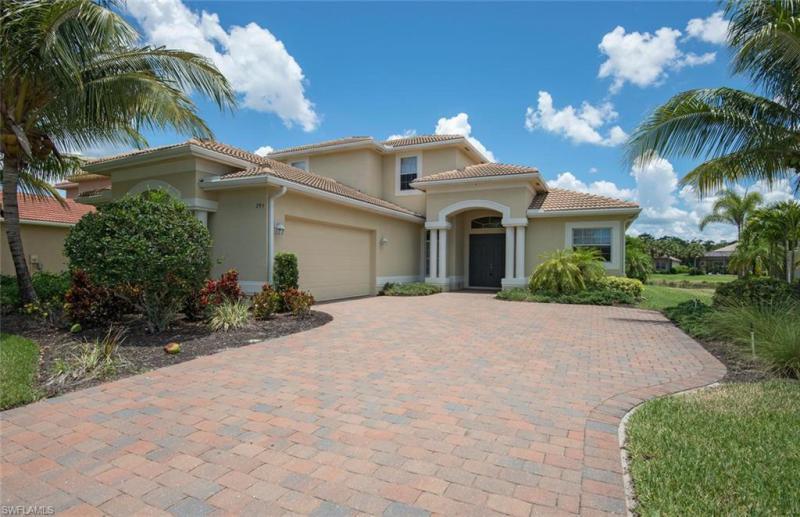 Home for sale in Horse Creek Estates NAPLES Florida