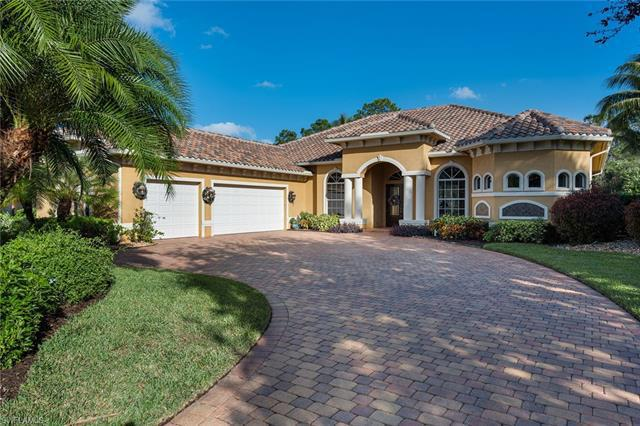 Home for sale in Lely Resort NAPLES Florida