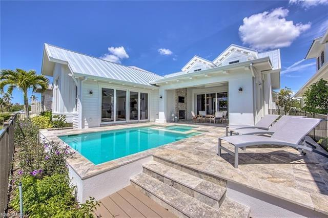 Home for sale in Mangrove Bay NAPLES Florida