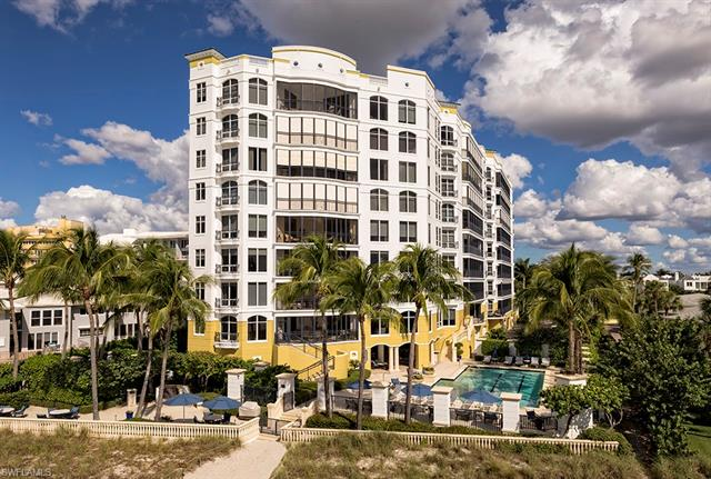 1801 N Gulf Shore Blvd #703, Naples, Fl 34102
