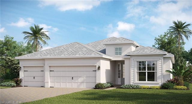 Photo of 17556 Winding Wood Lane, Punta Gorda, FL 33982