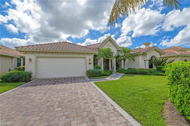 Briarwood - Homes for Sale and Real Estate in Naples, Florida