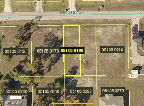 2224 Nw 31st St, Cape Coral, Fl 33993