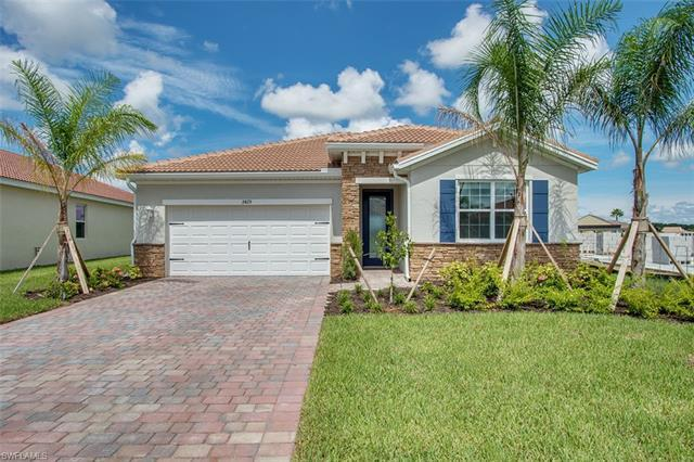 3425  Gold Flower,  Alva, FL