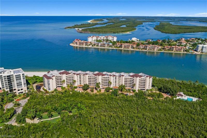 6000 Royal Marco Way #ph-c, Marco Island, Fl 34145