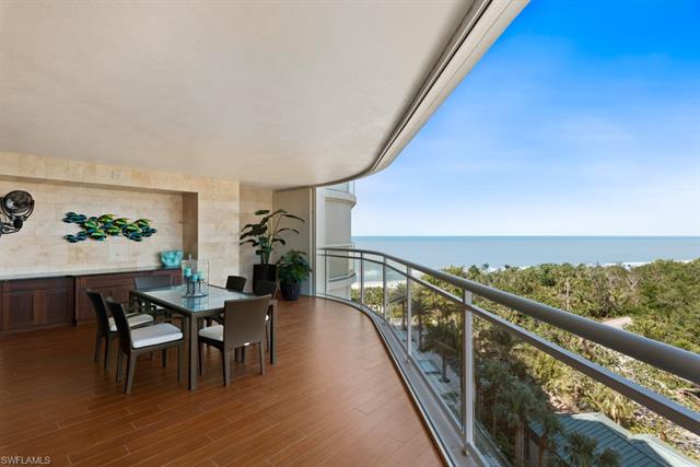 11125 Gulf Shore Dr #608, Naples, Fl 34108