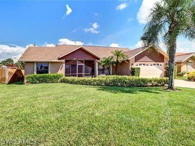 Home for sale in Naples Twin Lakes NAPLES Florida
