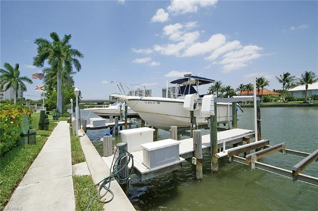 11118 Gulf Shore A-603, Naples, FL, 34108