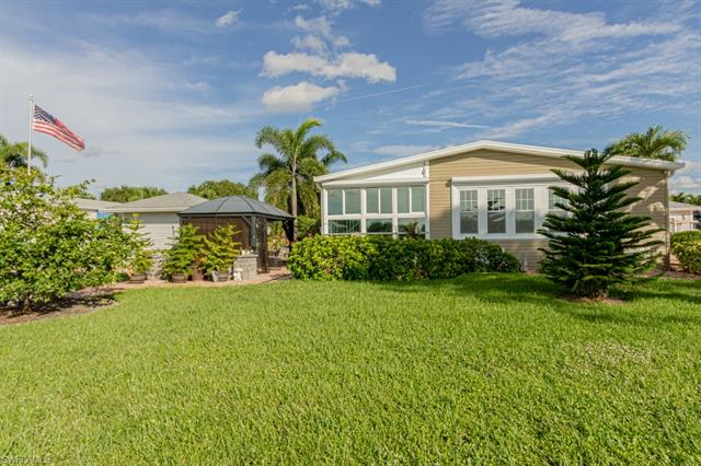 Home for sale in Cypress Woods Rv Resort FORT MYERS Florida