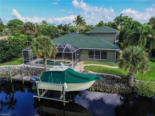 Home for sale in Coconut River NAPLES Florida