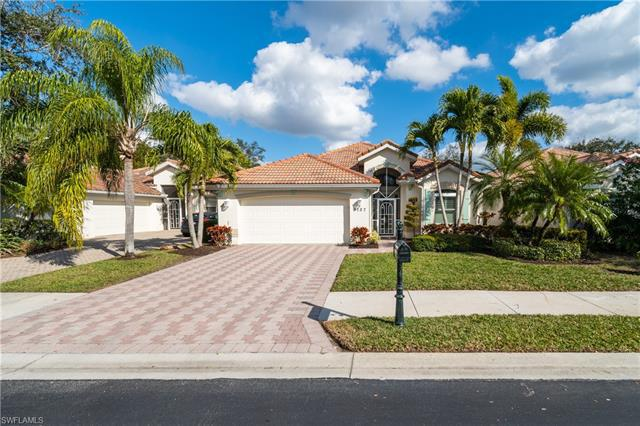 Home for sale in Bridgewater Bay NAPLES Florida