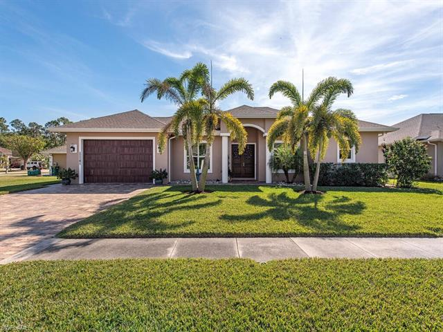 Home for sale in Willoughby Acres NAPLES Florida