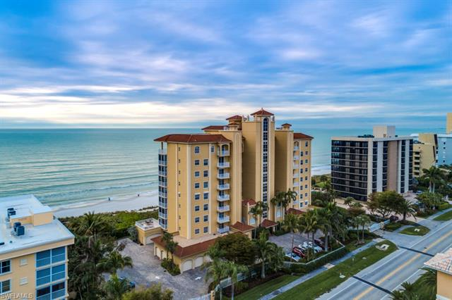 One of Naples 3 Bedroom Homes for Sale at Gulf Shore DR