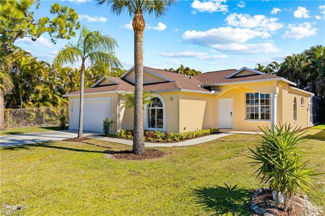 Home for sale in Queens Park NAPLES Florida