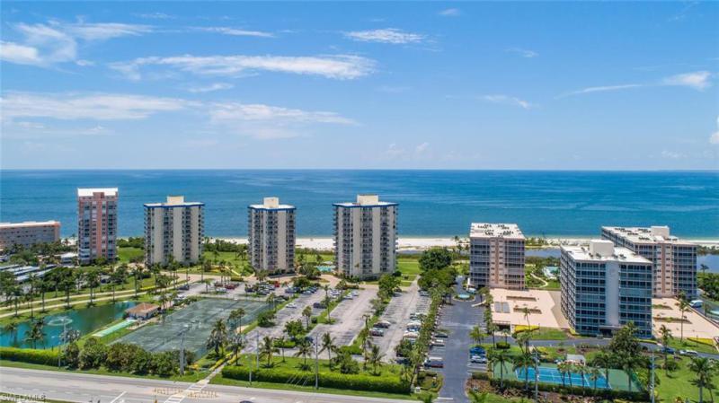 7300 Estero Blvd #ph1, Fort Myers Beach, Fl 33931