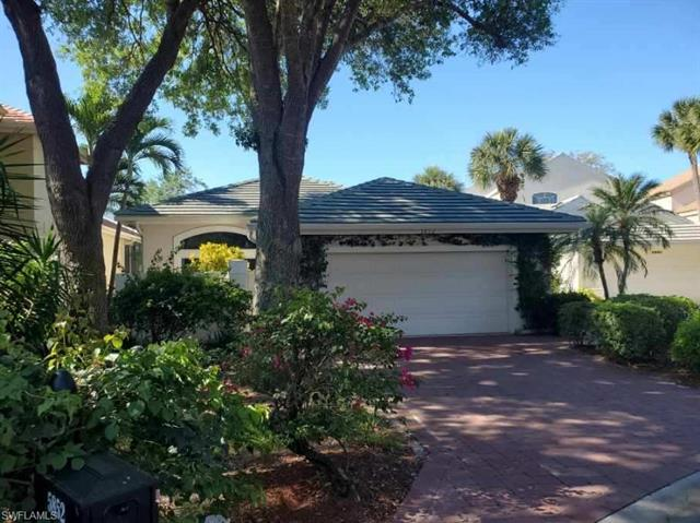 Jameson DR, Naples-The Vineyards in Collier County, FL 34119 Home for Sale