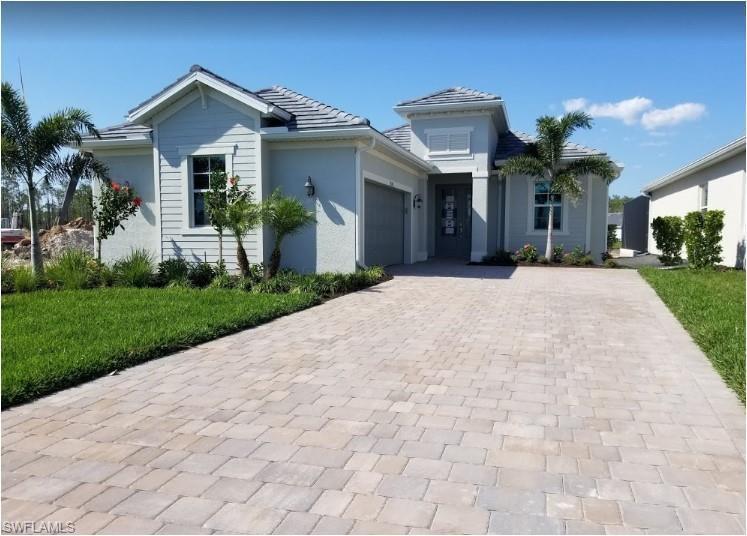 15236  Blue Bay,  Fort Myers, FL