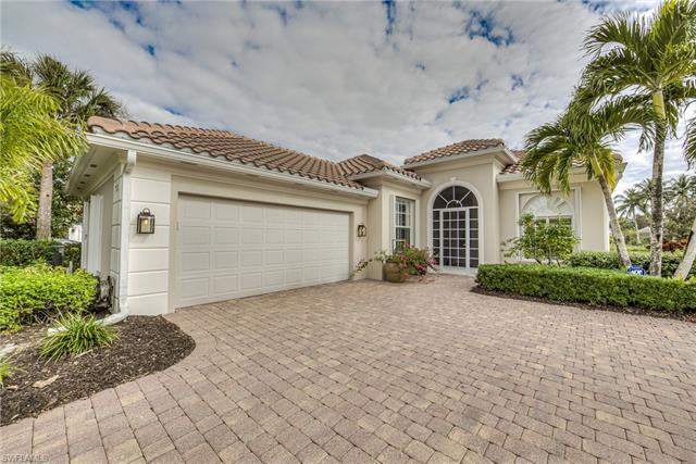 Home for sale in Island Walk NAPLES Florida