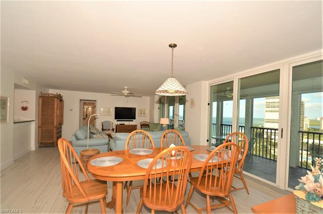 4651 N Gulf Shore 1205, Naples, FL, 34103