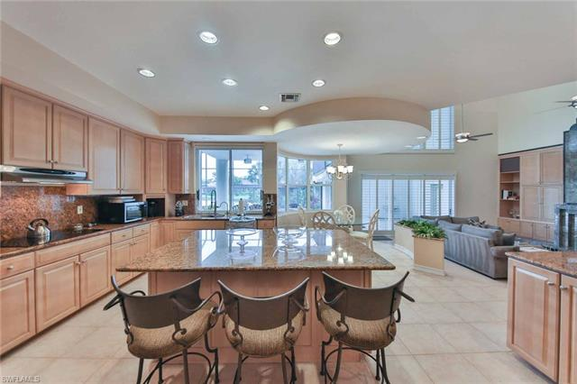 3391 Oaklake Ct, Bonita Springs, Fl 34134