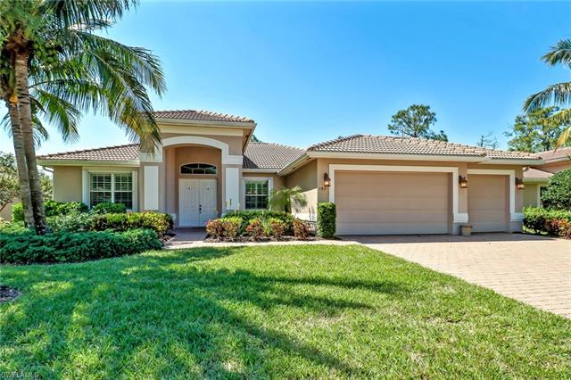Home for sale in Horse Creek Estates NAPLES Florida