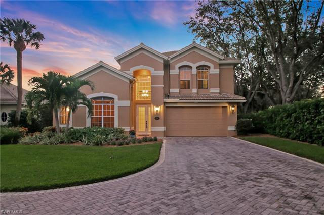 Home for sale in Pelican Marsh NAPLES Florida