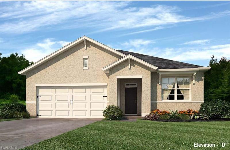 Home for sale in Cape Coral CAPE CORAL Florida
