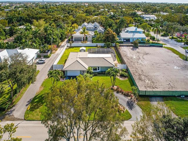 540 N 4th,  Naples, FL