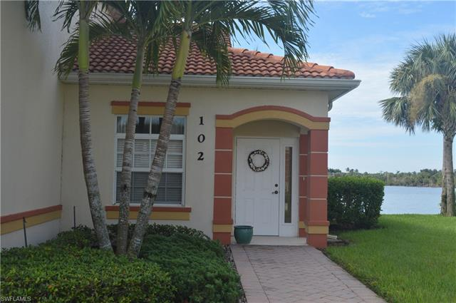 Home for sale in Port Of The Islands NAPLES Florida