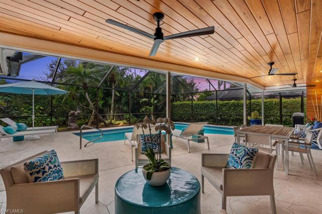 Home for sale in Park Place NAPLES Florida