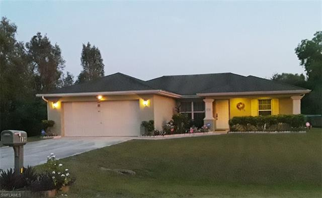 Home for sale in Mirror Lakes FORT MYERS Florida
