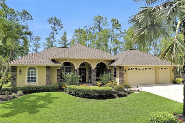 Home for sale in Oakes Estates NAPLES Florida