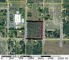 土地 为 销售 在 COUNTY ROAD 760A SW COUNTY ROAD 760A SW 阿卡迪亚, 佛罗里达州 34266 美国