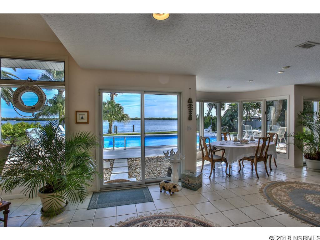 1205 Commodore, New Smyrna Beach, FL, 32168