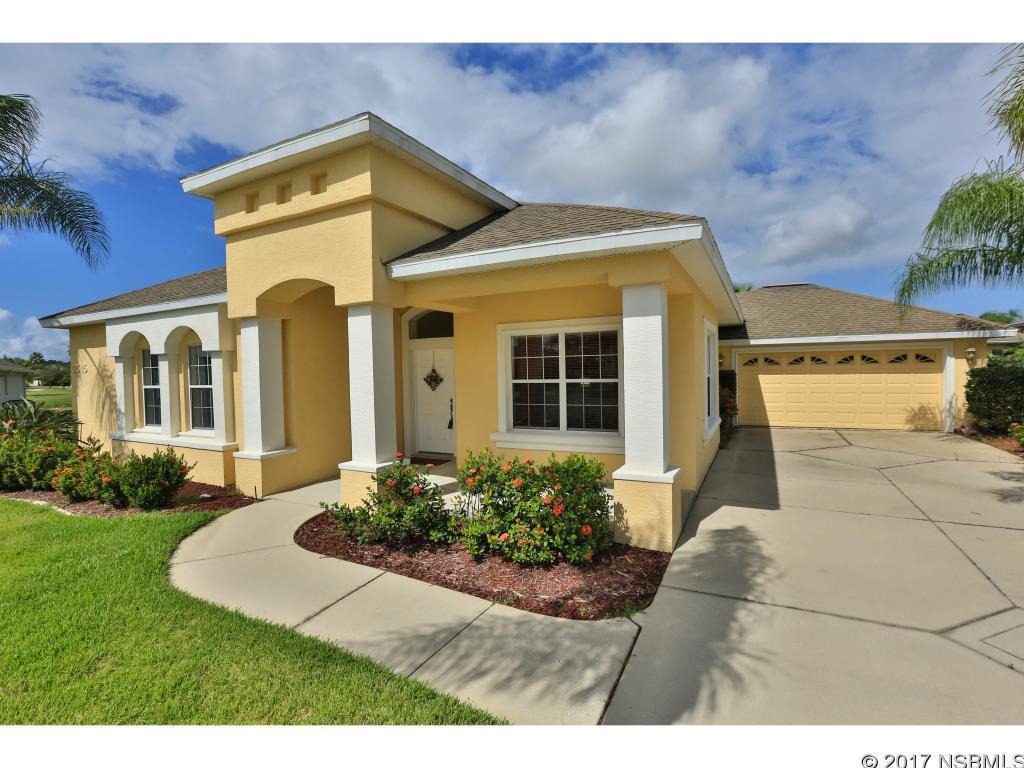 3545  Mirano Terrace,  New Smyrna Beach, FL