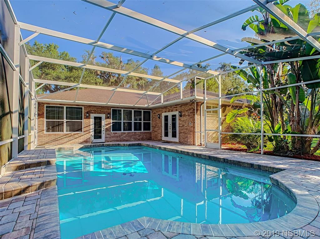 2060 Knittle, New Smyrna Beach, FL, 32168