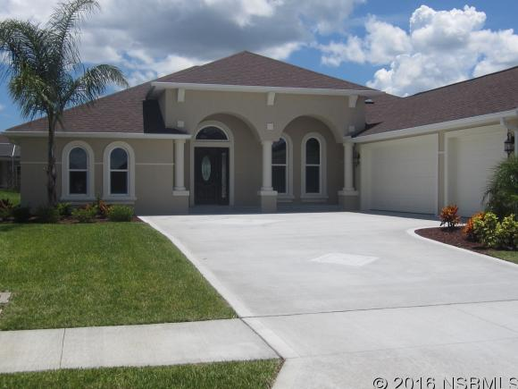 511  Prato St,  New Smyrna Beach, FL