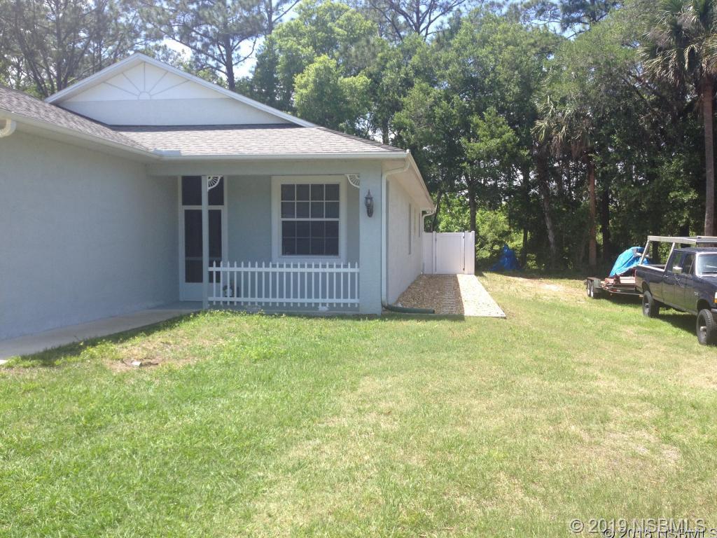 524 Old Mission, New Smyrna Beach, FL, 32168