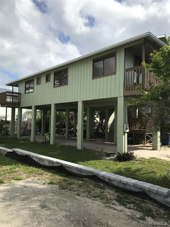 6451 Turtlemound, New Smyrna Beach, FL, 32169