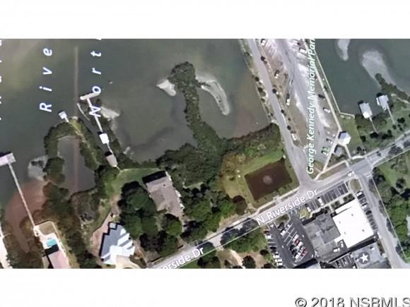111 N Riverside, Edgewater, FL, 32132